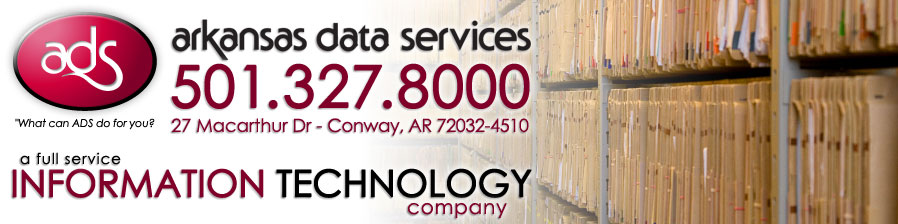 Arkansas Data Services offers a wide range of software for the Distribution Industry